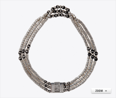 Iman Necklace